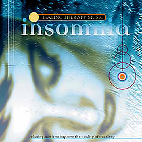 Insomnia by Healing Therapy Music