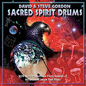 Sacred Spirit Drums by David and Steve Gordon