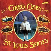 St. Louis Shoes by Greg Osby