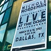 Live At The Door by Nichole Nordeman