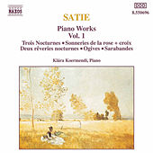 Piano Works Vol. 1 by Erik Satie
