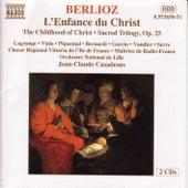 L'Enfance du Christ by Hector Berlioz