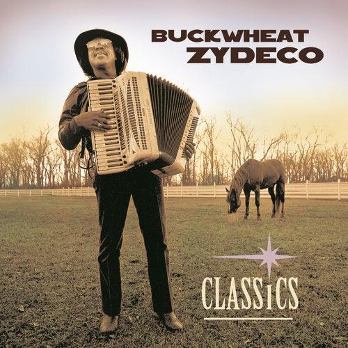 Classics by Buckwheat Zydeco