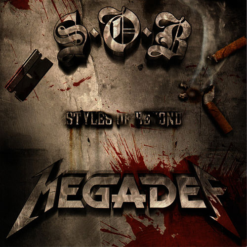 Megadef by Styles of Beyond