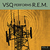 The String Quartet Tribute To R.E.M. Vol. 2 von Various Artists