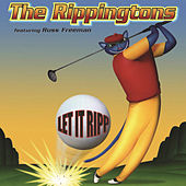 Let It Ripp! by The Rippingtons