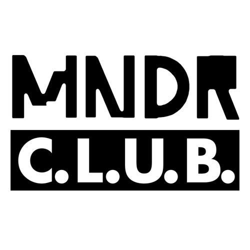 C.L.U.B. Single by MNDR