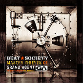 Beat Society 01 by Various Artists