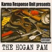 Karma Response Unit presents The Hogan Fam by Various Artists