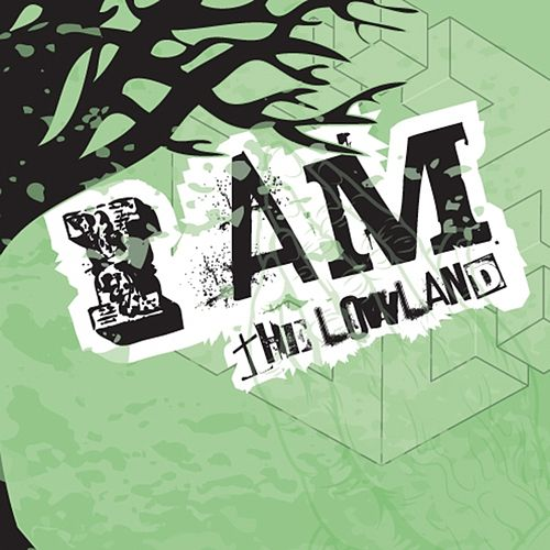 I Am by Lowland