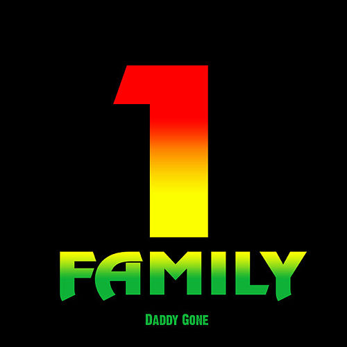 Daddy Gone by Various Artists