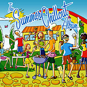 The Summer Chillout Album by Instrumental