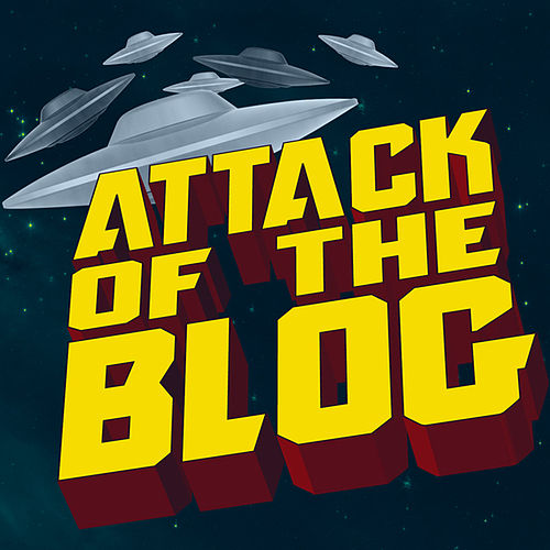 Attack Of The Blog by Various Artists