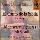 El Cant De La Sibillla I by Jordi Savall