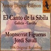 El Canto De La Sibilla II by Jordi Savall