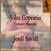 John Coprario: Consort Musicke by Jordi Savall