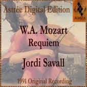Mozart: Requiem by Jordi Savall