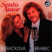 Sento Amor von Gabriela Beňačková