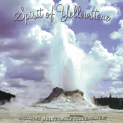 Spirit Of Yellowstone by National Parks