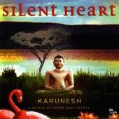 Silent Heart by Karunesh