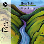Magic of Healing Music: Pitta by Bruce Becvar