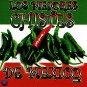 Los 98 Mejores Chistes De Mexico by Chistes
