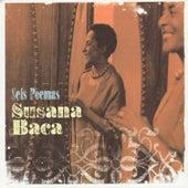 Seis Poemas by Susana Baca
