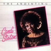 The Anointing by Candi Staton