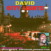 City Lights by David (Psychedelic)