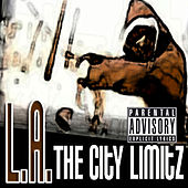 The City Limitz by L.A. (Rap)