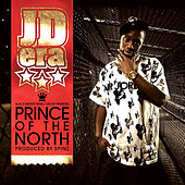 Prince Of The North by JD Era