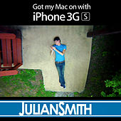 Got my Mac on with iPhone 3Gs by Julian Smith