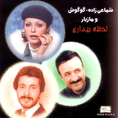 Lazehyeh Bidari by Various Artists