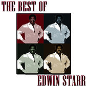 The Best Of Edwin Starr by Edwin Starr