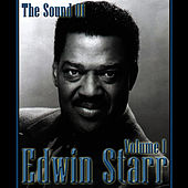 The Sound Of Edwin Starr Volume 1 by Edwin Starr