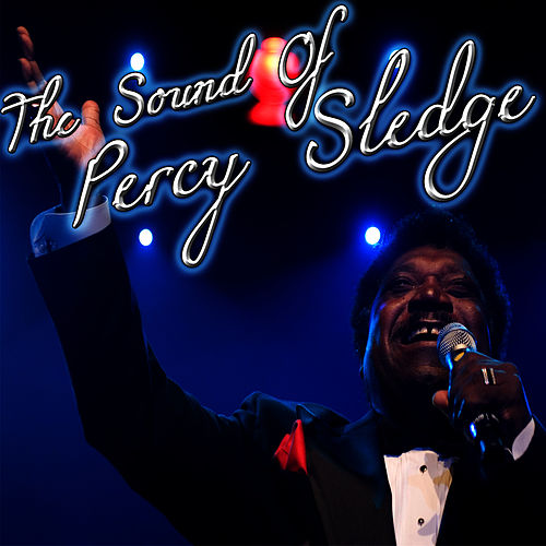 The Sound Of Percy Sledge by Percy Sledge