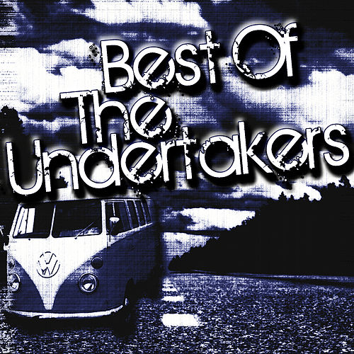 The Best Of The Undertakers by The Undertakers