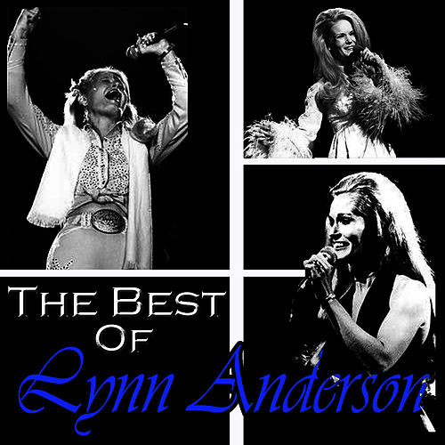 The Best Of Lynn Anderson by Lynn Anderson