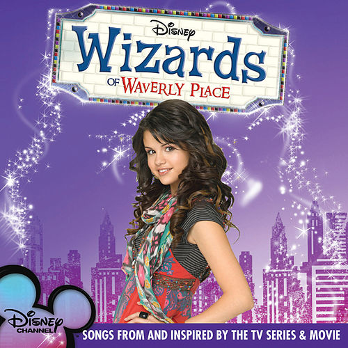 Wizards of Waverly Place by Various Artists