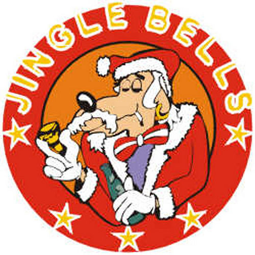Jingle Bells (Rocks!) by Peter