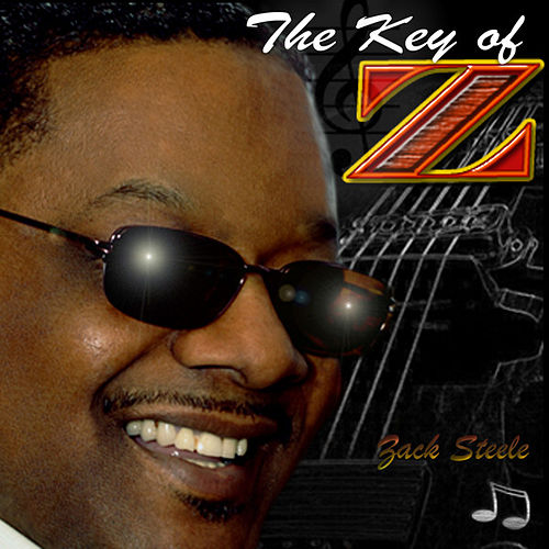 In The Key Of 'Z' by Zack Steele