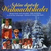 Schöne deutsche Weihnachtslieder by Various Artists