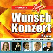 montana Wunschkonzert 02-2008 by Various Artists