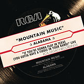 Mountain Music (Digital 45) by Alabama