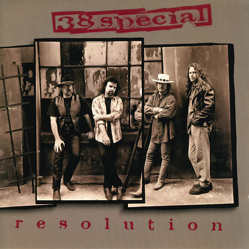 Resolution by .38 Special