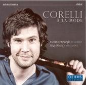 CORELLI, A.: Sonatas, Op. 5, Nos. 7-12 (Temmingh, Watts) by Olga Watts