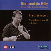 SCHUBERT, F.: Symphony No. 9 (Vienna Radio Symphony, Billy) by Bertrand De Billy