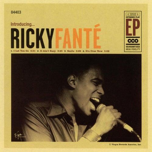 Ricky Fante EP by Ricky Fante