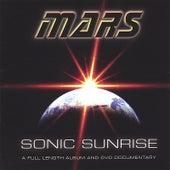 Sonic Sunrise by Mars