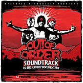 Out of Order: Soundtrack to the Surfer's Documentary by Various Artists